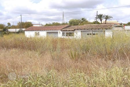 Cheap land for sale in Southern Europe. Agricultural – Javea (Xabia), Valencia, Spain