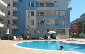 Apartments to rent in Burgas. 2 room apartment for rent in a quiet area of Sunny Beach, near the center