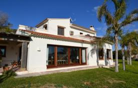 4 bedroom houses for sale in Benitachell. Detached house – Benitachell, Valencia, Spain