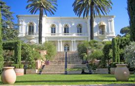 "Sumptuous ""Belle Epoque"" property built by a renowned architect. Price on request"