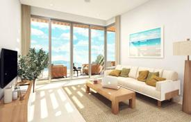 Cheap residential for sale in Southeastern Asia. New apartments in Da Nang, Vietnam. High-end condominium with access to the ocean and a tennis court, close to the city center