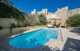 Property for sale in Malta. Zejtun, highly finished house of character