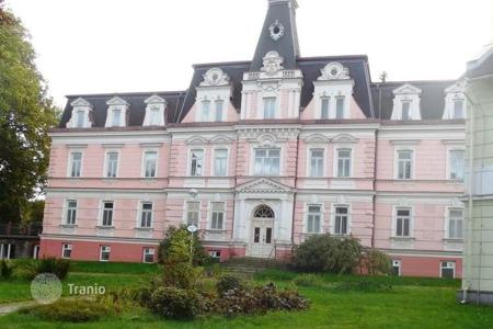 Commercial property for sale in Olomouc. Investment projects - Olomouc, Czech Republic