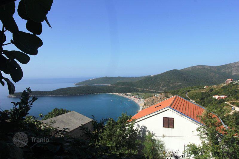Дома в черногории