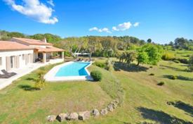 Houses for sale in Auribeau-sur-Siagne. Villa – Auribeau-sur-Siagne, Côte d'Azur (French Riviera), France