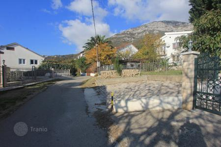 6 bedroom houses for sale in Bar. Detached house – Šušanj, Bar, Montenegro