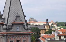 Luxury apartments for sale in the Czech Republic. Apartment – Praha 1, Prague, Czech Republic