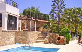 Houses with pools for sale in Paphos. Villa – Tala, Paphos, Cyprus
