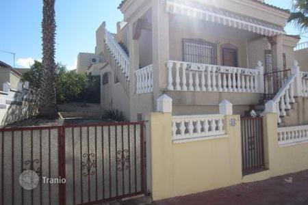 Foreclosed 2 bedroom houses for sale in Spain. Chalet – Alicante, Valencia, Spain