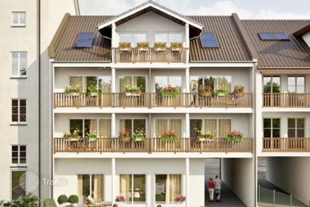 2 bedroom apartments for sale in German Alps. Two-bedroom apartment in a new building in the ski resort Garmisch-Partenkirchen