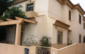 Cheap townhouses for sale in Andalusia. Terraced house – Almeria, Andalusia, Spain