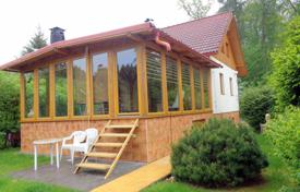 Residential for sale in Central Bohemia. Detached house – Psáry, Central Bohemia, Czech Republic