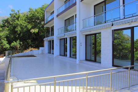 Coastal apartments for sale in Sutomore. New home – Sutomore, Bar, Montenegro