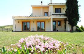 Property for sale in Southern Europe. Villa – Chalkidiki (Halkidiki), Administration of Macedonia and Thrace, Greece