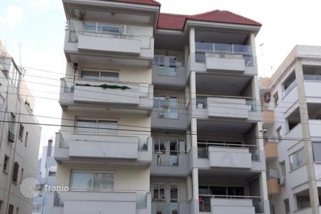 Apartments with pools for sale in Nicosia. Three Bedroom Apartment in Akropolis — Reduced