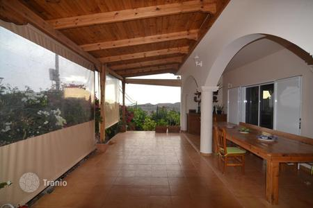 Property for sale in El Salobre. Beautiful Villa in El Salobre
