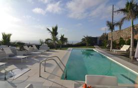 6 bedroom houses for sale in Canary Islands. Villa – Canary Islands, Spain