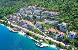 Apartments for sale in Kostanjica. Apartment – Kostanjica, Herceg-Novi, Montenegro