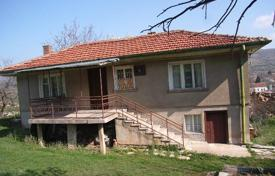 Cheap residential for sale in Sofia region. Detached house – Negushevo, Sofia region, Bulgaria