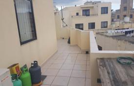 A bright two-bedroom penthouse in border line of Hamrun and Msida for 195,000 €