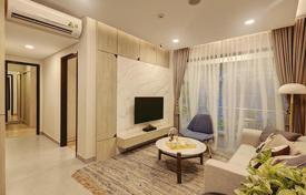 3 bedroom apartments from developers for sale overseas. Bright and spacious 3-bedroom apartment in the premium apartment complex in Ho Chi Minh City