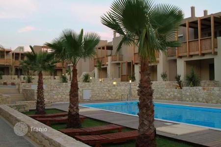 1 bedroom apartments by the sea for sale in Rethimnon. Apartment – Rethimnon, Crete, Greece