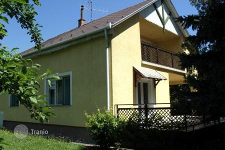 Residential for sale in Csopak. Detached house – Csopak, Veszprem County, Hungary