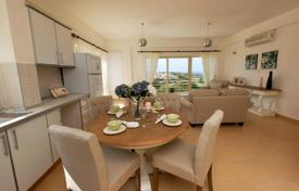 Residential for sale in Kyrenia. Modern apartment with sea views in Cyprus