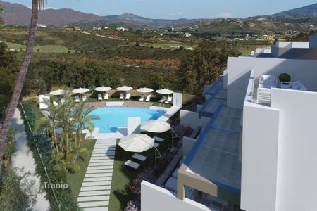 New homes for sale in Mijas. Apartment for sale in La Cala Golf, Mijas Costa