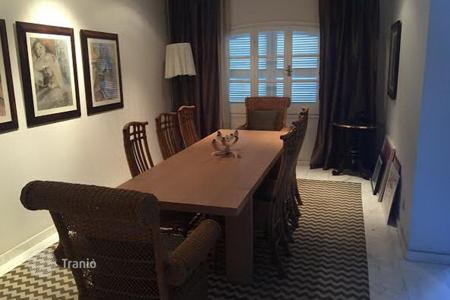 Residential for sale in Egkomi. 4 Bed plus maid's room Upper House in Mont Parnasse — Engomi
