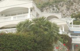 Luxury residential for sale in Cap d'Ail. Elite seaview three-level villa in a quiet residential area, Cap d'Ail, France