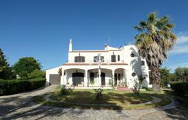 5 bedroom houses for sale in Algarve. Villa – Loule, Faro, Portugal