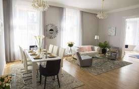 New homes for sale in Hungary. Comfortable two-bedroom apartment in Budapest, Hungary