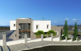 Luxury 6 bedroom houses for sale in Limassol. Villa – Mouttagiaka, Limassol, Cyprus