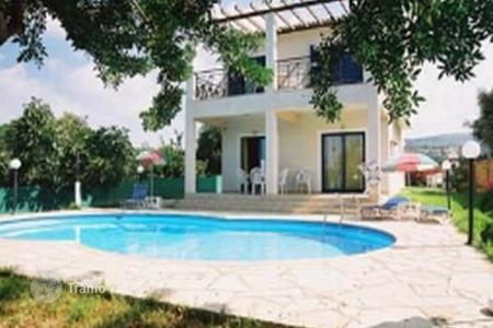 3 bedroom houses by the sea for sale in Chloraka. Villa - Chloraka, Paphos, Cyprus