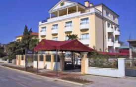 Property for sale in Zadar County. Attractive hotel in Zadar