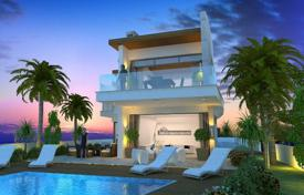 Luxury houses with pools for sale in Famagusta. Villa – Ayia Napa, Famagusta, Cyprus