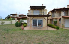3 bedroom houses by the sea for sale in Greece. Detached house – Sane, Chalkidiki (Halkidiki), Administration of Macedonia and Thrace,  Greece