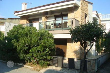 1 bedroom apartments by the sea for sale in Chalkidiki. Apartment - Kassandreia, Administration of Macedonia and Thrace, Greece