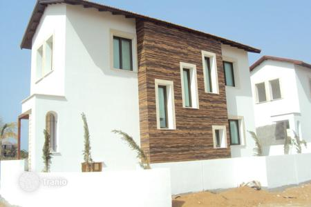 3 bedroom houses for sale in Pernera. 3 Bedroom Modern Architecture House with Pool in Pernera