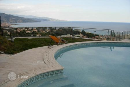 3 bedroom apartments for sale in Roquebrune - Cap Martin. Apartment – Roquebrune — Cap Martin, Côte d'Azur (French Riviera), France
