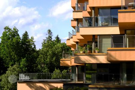 Apartments for sale in Saulkrasti. One of the last sea-view apartments in the complex