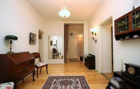 Property for sale in Northern Europe. Comfortable apartment with a balcony near the center of Helsinki, Finland