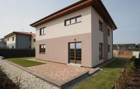 5 bedroom houses for sale in the Czech Republic. Detached house – Horomerice, Central Bohemia, Czech Republic