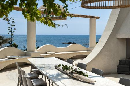 Villas and houses to rent in Sicily. Villa – Giardini-Naxos, Sicily, Italy