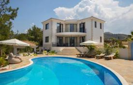 Modern villa with pool, near the sea, Polis, Cyprus for 3,000,000 €