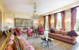 Luxury 6 bedroom apartments for sale in Europe. Paris 16th District – A truly exceptional apartment in a prestigious location