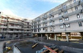 New home from developers for sale in Germany. Studio apartment in a new residential complex near the park Stadtpark Steglitz, in the heart of Steglitz-Zehlendorf, Berlin