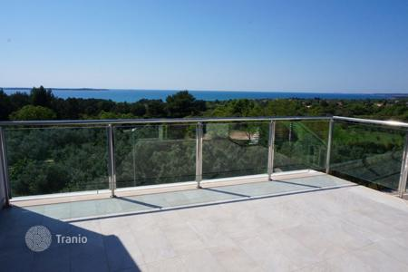 Coastal residential for sale in Istria County. New home – Fažana, Istria County, Croatia