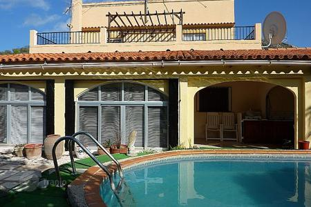 Houses for sale in Castell de Castells. Villa/ Detached of 4 bedrooms in Castell de Castells